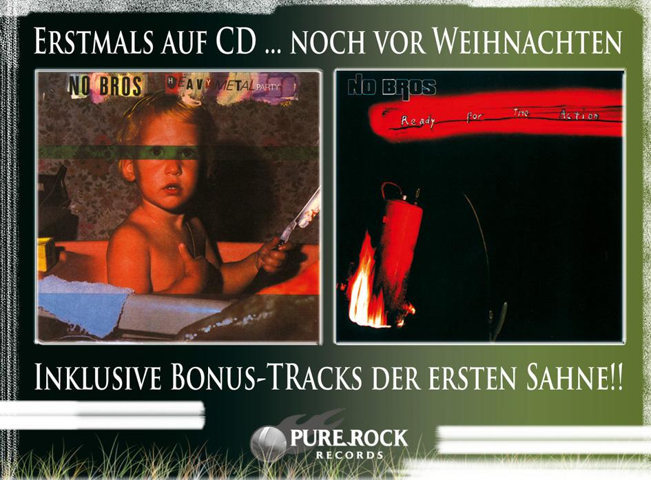 NoBros CD_Info