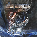 Metal Marines (CD)