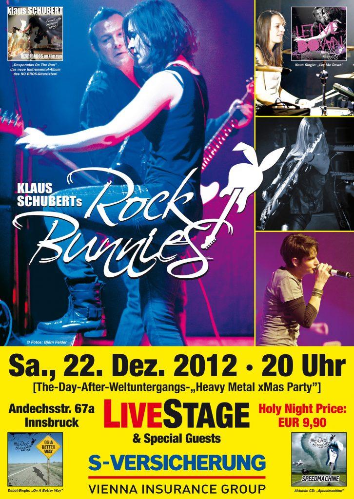 RockBunnies_xMas2012 PRESSE